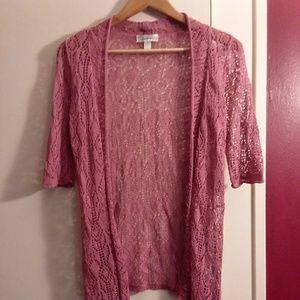 Dress Barn Cardigan**3/$10**